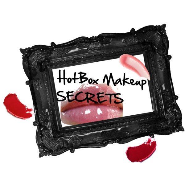 HotBox Makeup Secrets