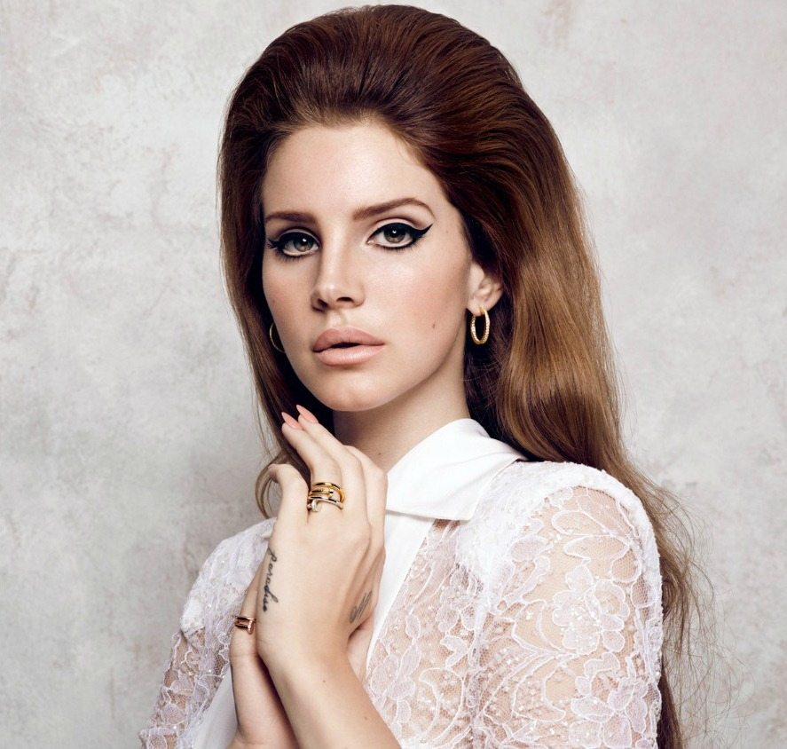 Top 10 Girl Crushes: Lana Del Ray
