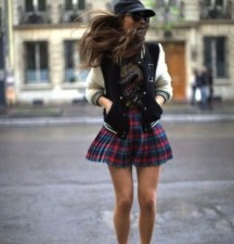 Fall 2013 Obsessions: Plaid
