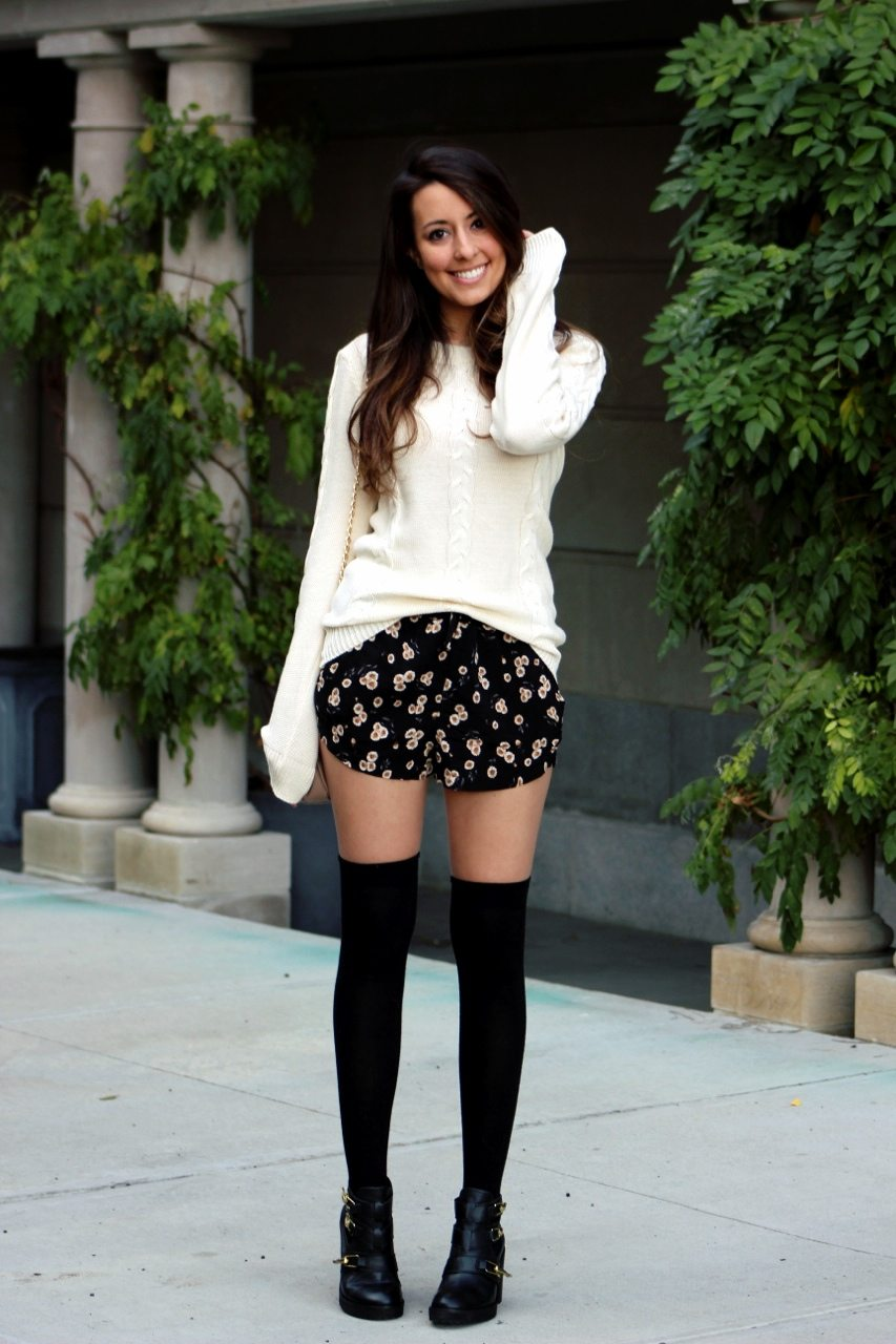 Published October 28 2013 At 853 1280 In Stalk My Style Shorts