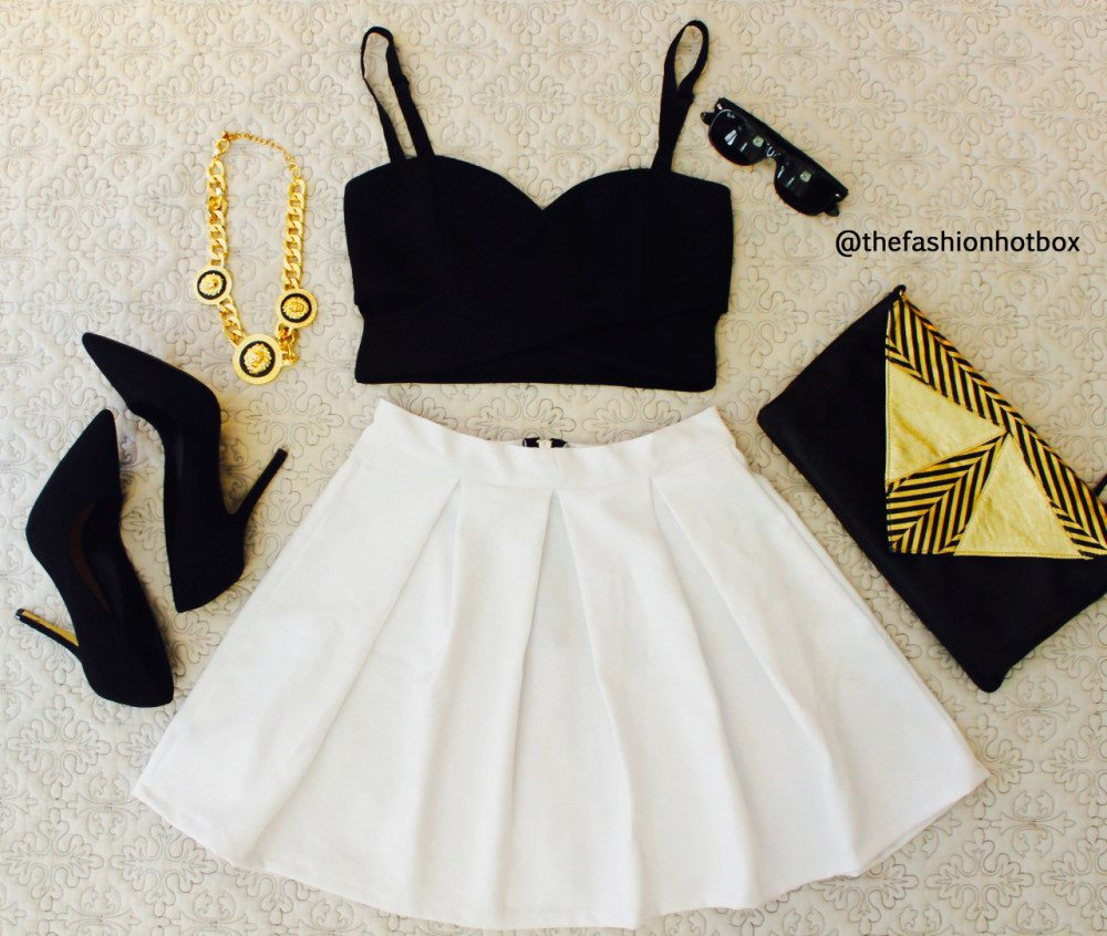 Outfit Spring 2014 Spring 2014 Style Outfits