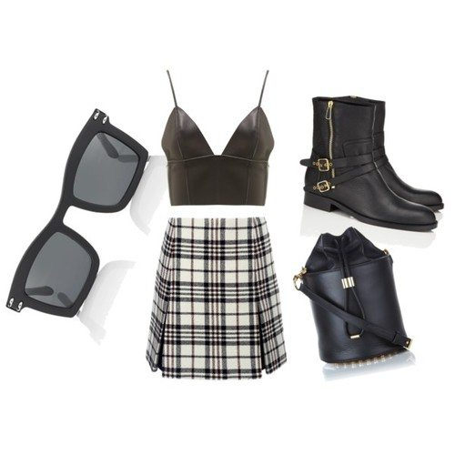 perfect fall outfits