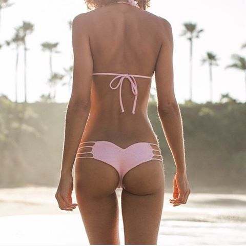 List of swimwear brands that include the most reliable types of swimsuits, trunks, speedos and bikinis available. The list of swim suit companies contains a diverse range of manufacturers--people look for a range of features in swimsuits. Many women look for the best-fitting swimsuits that are flattering, sexy, comfortable, and fashionable.