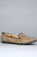 The Allure Shoe in Leopard by *Sole Boutique