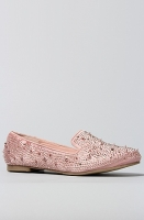 The Allure Shoe in Blush by *Sole Boutique