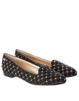 Blink Studded Slippers