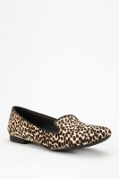 Steve Madden Croquet Print Loafer