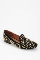Jeffrey Campbell Elegant Stud Loafer
