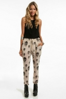 Phantom Skull Pants