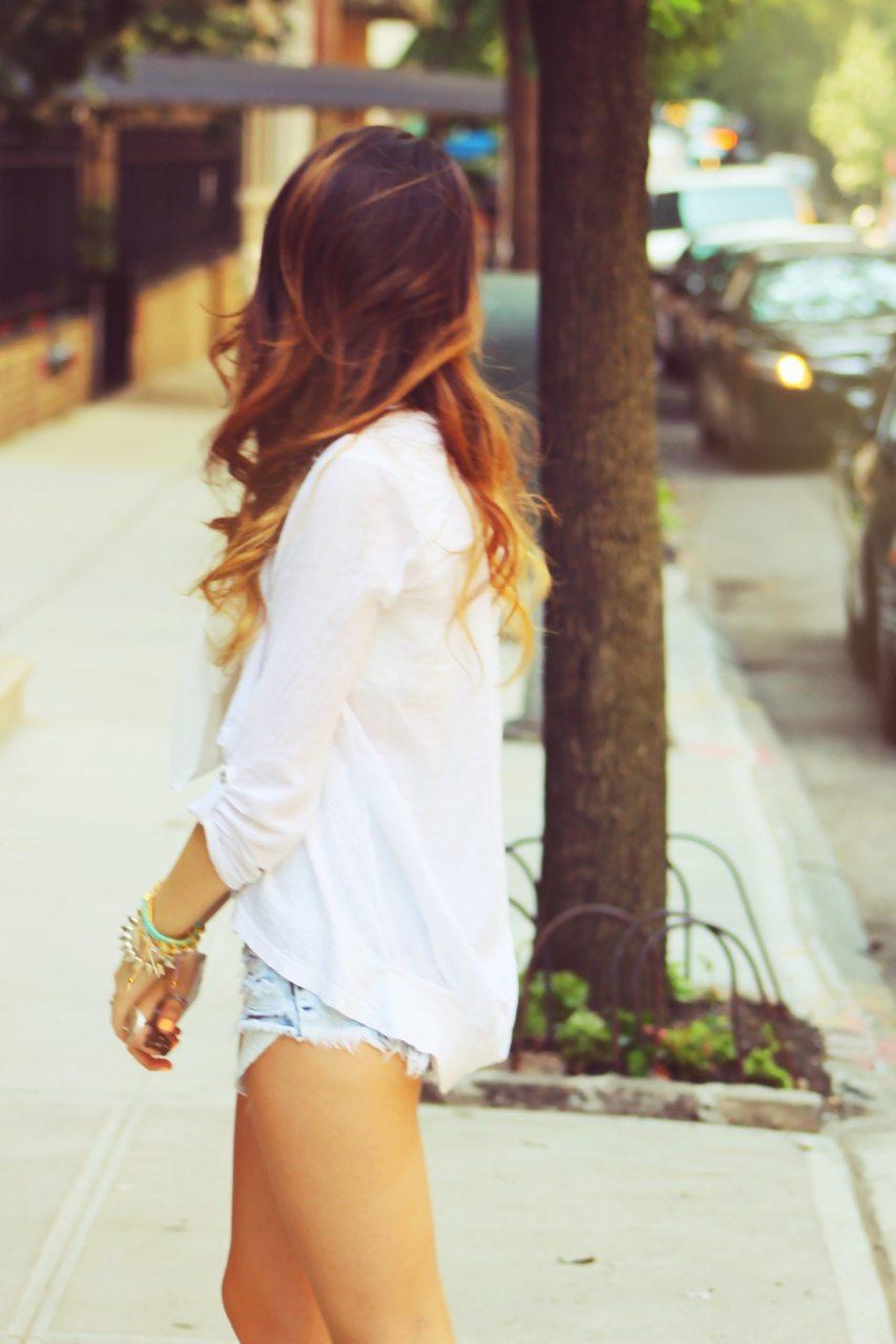 Stalk My Style Bow Bandeau Tumblr Girl Style Fashion Hotbox