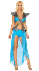 Top 10 Sexy Halloween Costumes You Will Want To Wear Every Year